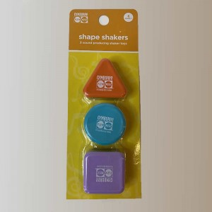 Shape Shakers
