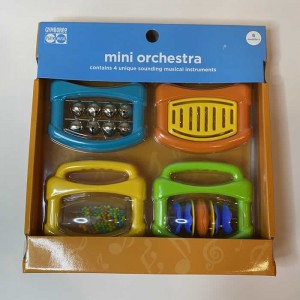 Mini Orchestra Set